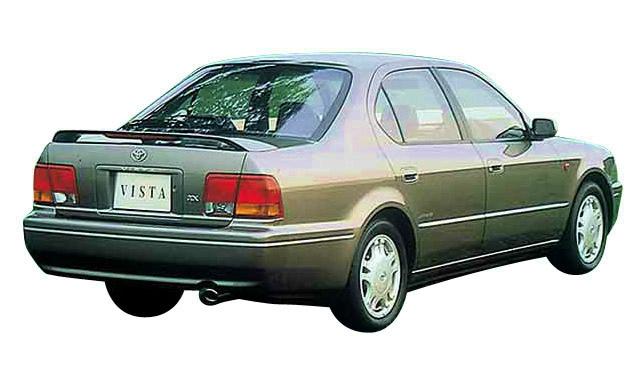 トヨタ ビスタ 1996