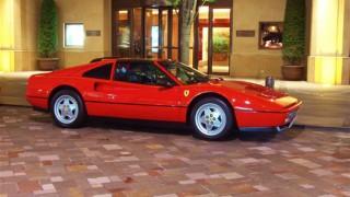 フェラーリ328GTS (1988)の口コミ評価:中古車購入インプレッション