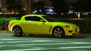 RX-8 typeE (4AT,2003)の口コミ評価:中古車購入インプレッション