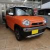【試乗】スズキ ハスラーX:街乗りが楽しくなる最高の軽SUV