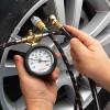タイヤの空気圧は指定通り守るべきか?
